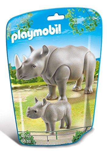 rhino model - 6