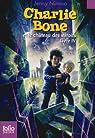 Charlie Bone, Tome 4 : Charlie Bone et le château des Miroirs par Nimmo