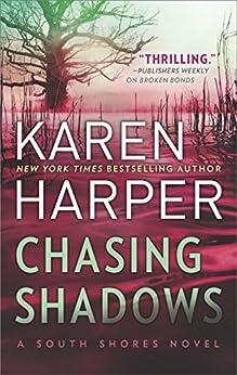 Chasing Shadows (South Shores) by [Harper, Karen]