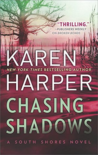 Chasing Shadows (South Shores Book 1)