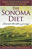The Sonoma Diet, Connie Guttersen, 0696228319