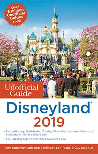 Amazon unofficial guide to disneyland 2019 the unofficial unofficial guide to disneyland 2019 the unofficial guides by kubersky seth fandeluxe Choice Image
