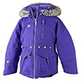 Obermeyer Kids Girls Taiya Jacket Grapesicle 3