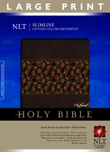 center column reference bible - 7