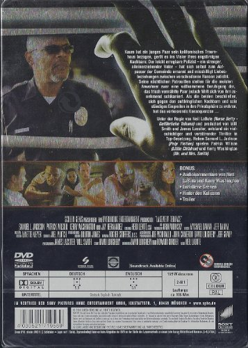 Lakeview Terrace - Steelbook Edition