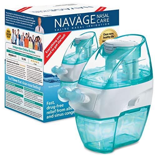 Navage Nasal Care Starter