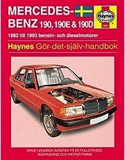 Mercedes-Benz 190, 190E & 190D (83 ...