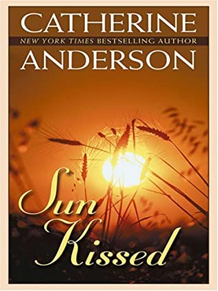 book cover of Sun Kissed