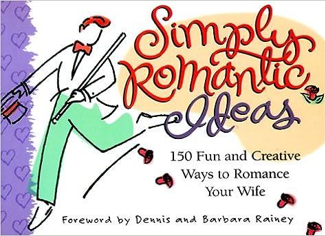 romance your wife ideas