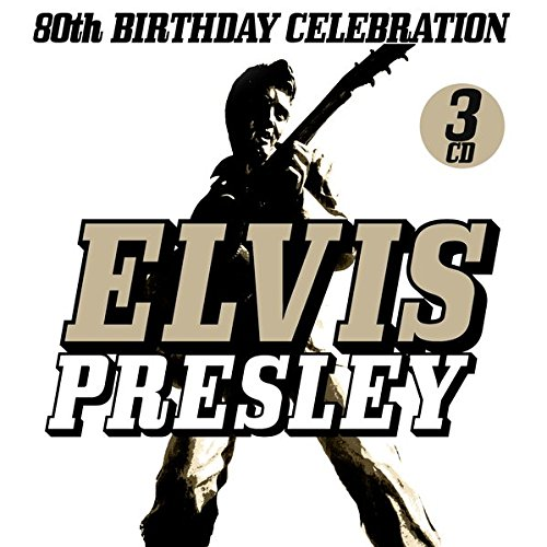 Elvis Presley - Celebration - Zortam Music
