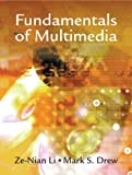 img - for Fundamentals of Multimedia book / textbook / text book