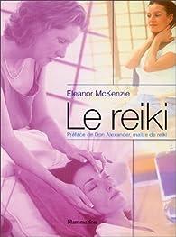 Le Reiki par Eleanor McKenzie