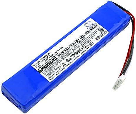JBLXTREME JBL GSP0931134 Batterie Li-polym/ère haute capacit/é 5000 mAh pour JBL Xtreme