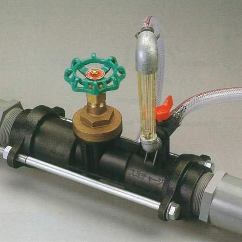 液肥混入器 スミチャージ N40