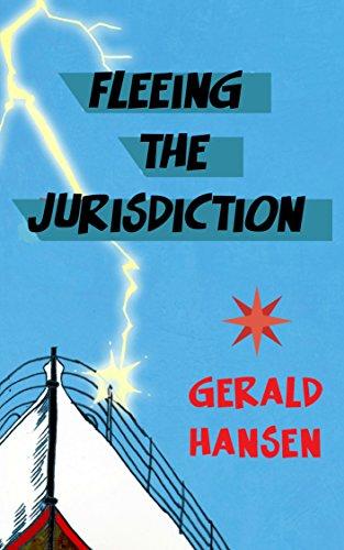 Fleeing The Jurisdiction (The Derry Women Series Book 3)