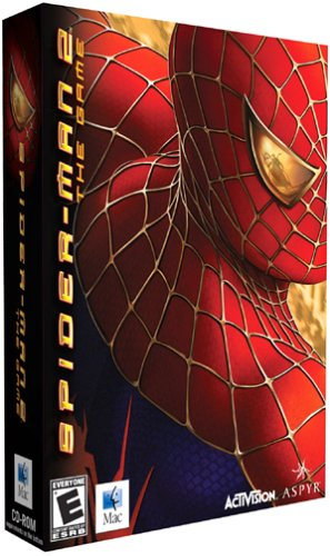 Spider-Man 2: The Game (Mac)