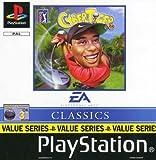 Cyber tiger classics - Playstation - PAL