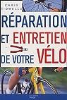 Réparation et entretien de votre vélo par Sidwells