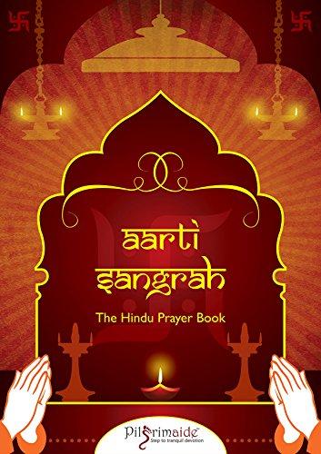 Aarti Sangrah English Lyrics The Complete Hindu Prayer
