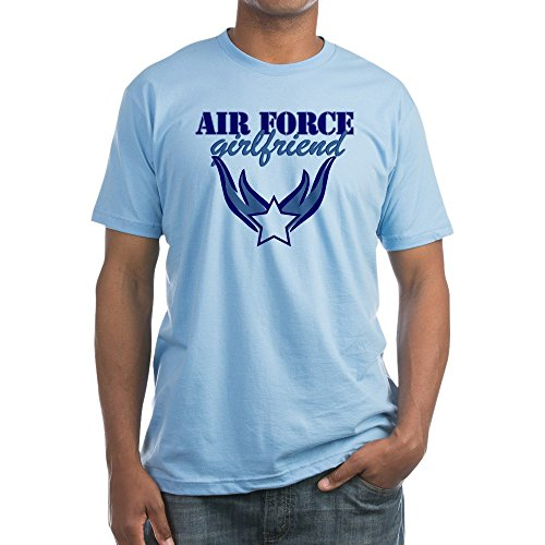 Airman Fitted T-shirt - 5