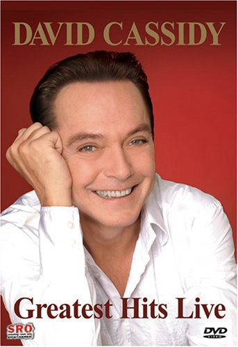 David Cassidy - Greatest Hits Live by Kulter
