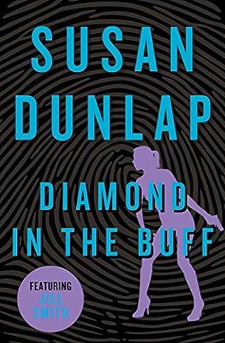 book cover of Diamond in the Buff