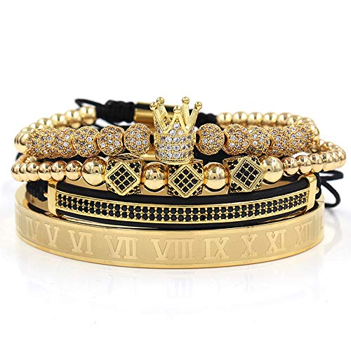 Imperial Crown King 18K