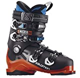 Salomon New X Access 90 Alpine Downhill ski Boots -26.5