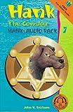 Hank the Cowdog : Hank Audio Pack #7