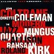 Atlantic Jazz: Legends: Vol. 1