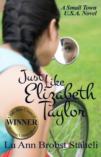 Download Just Like Elizabeth Taylor (Small Town U.S.A.) pdf epub