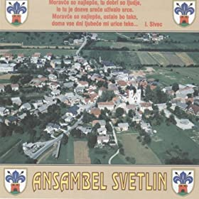 Amazon.com: Slovenci (Instrumental): Ansambel Svetlin: MP3