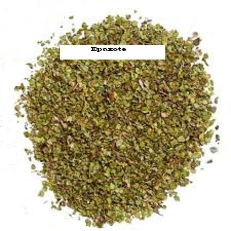 - Epazote Herb, 4oz