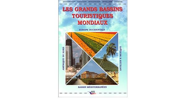 Bassin Touristique Mondiaux
