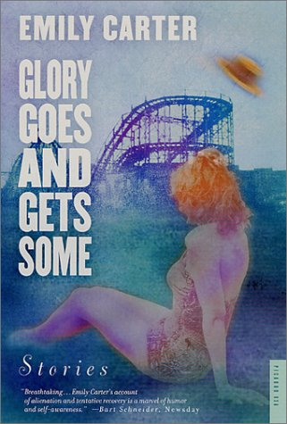Download Glory Goes and Gets Some: Stories pdf