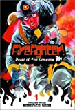 Firefighter!, Masahito Soda, 1569318603