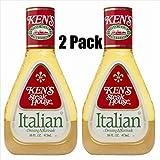 Ken%27s Steak House Italian Dressing  an