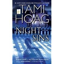 Night Sins: A Novel (Deer Lake)