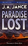 img - for Paradise Lost (Joanna Brady Mysteries, Book 9) book / textbook / text book