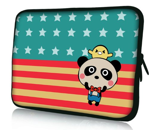 Compaq Laptop Covers - Panda Universal 17