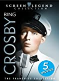 CROSBY;BING SCREEN LEGEND COLLECTION