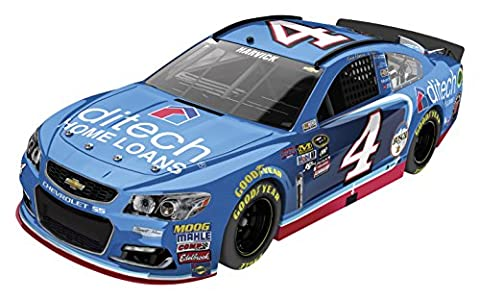 Lionel Racing Kevin Harvick #4 Ditech 2016 Chevrolet SS NASCAR Diecast Car (1:24 Scale)