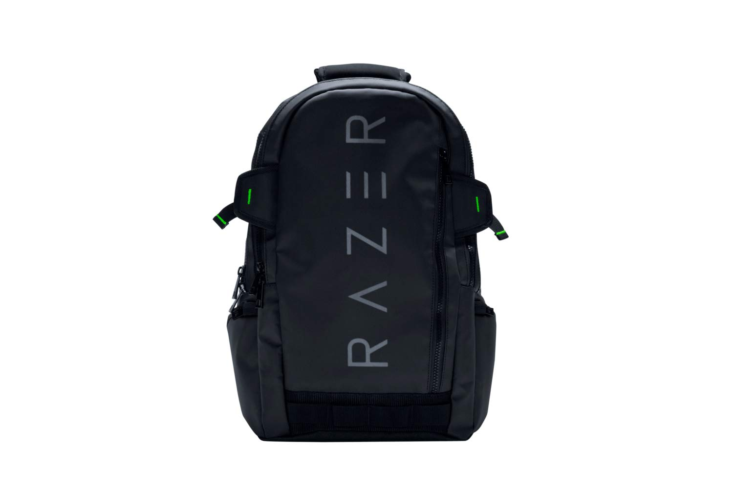 Razer Rogue v1 13.3'' Gaming Laptop Backpack: Tear and Water Resistant Exterior - Scratch-Proof Interior - Dedicated Laptop Compartment - Made to Fit 13 inch Laptops by Razer