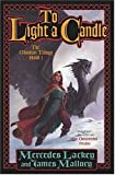 To Light a Candle: The Obsidian Trilogy, Book Two (Obsidian Chronicles)