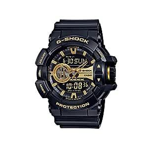 Casio G-Shock Mens Watch GA400GB-1A9CR