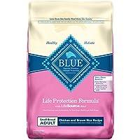 Save 25% Off on Blue Buffalo Dog Food