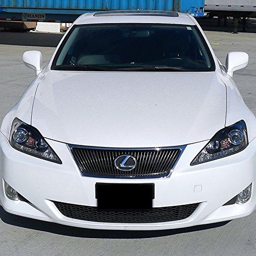 lexus is 250 headlight