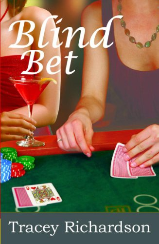 Blind Bet by [Richardson, Tracey]
