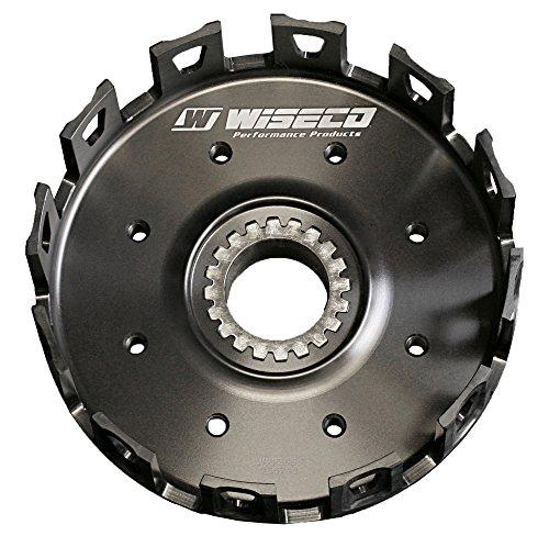 - Wiseco WPP3011 Forged Clutch Basket for Suzuki RM250