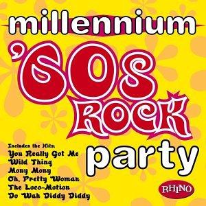 Millennium 60's Rock Party ()